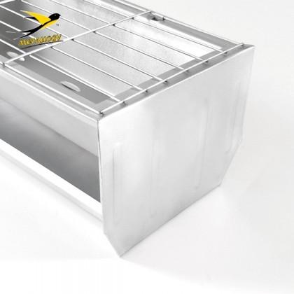 Metallogy BBQ Grill - BBQ Mini