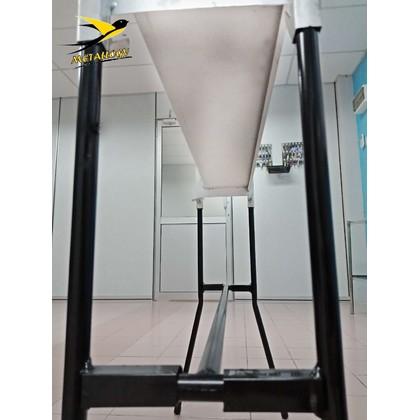 Metallogy Satay Grill - Satay 009