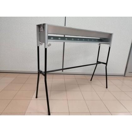 Metallogy Satay Grill - Satay 006 / Satay 007 / Satay 008